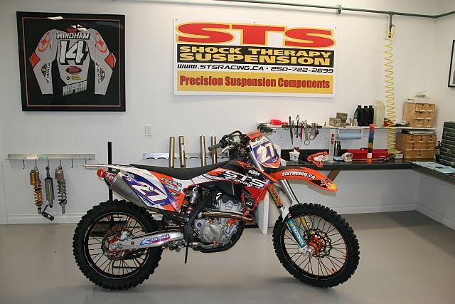 STS Shop