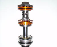 Competition Re-valve for WP Shock